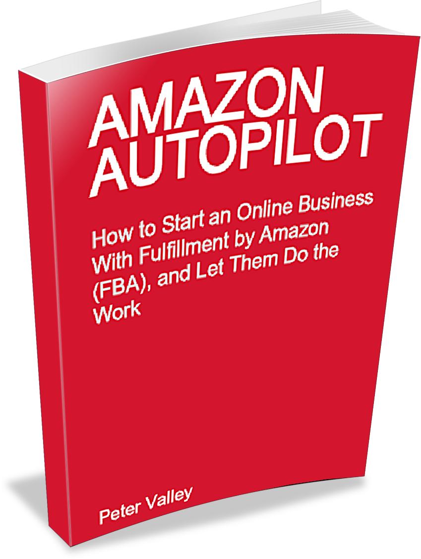 Click image to buy Amazon Auotpilot
