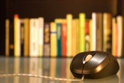 Online bookselling profits can be yours.