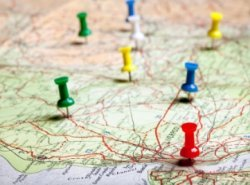 Find everything you need quickly and easily with this Site Map!