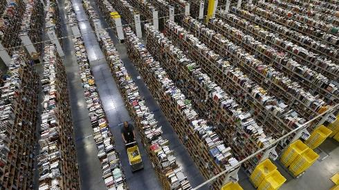 FBA Amazon