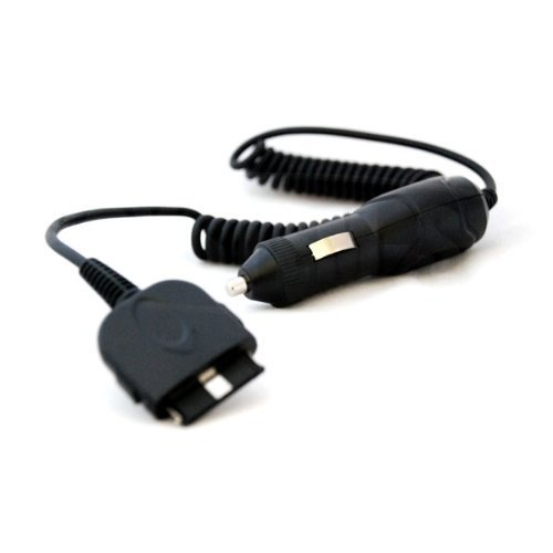 dell axim car charger